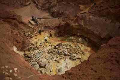 澳大利亚拉克兰褶皱带成为勘查热点