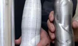加拿大New Kingston公司推出新型铝瓶和铝容器