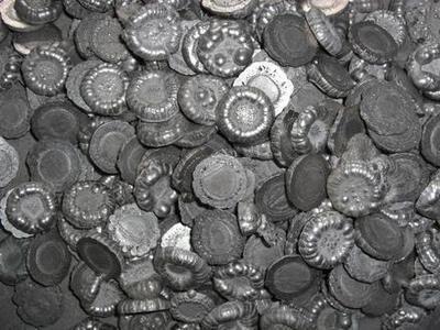 11月硫酸 鎳產量環比降7.4%