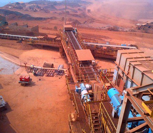 第 一量子礦業啟動針對贊比亞國有礦業公司的仲裁程序
