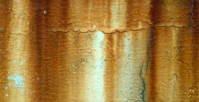 铝合金氧化斑点怎么处理