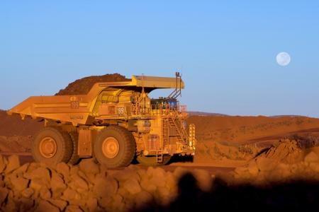 南非礦業生產連續第三個月下降