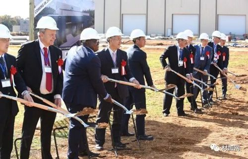 日本轻金属公司在美新建铝合金生产厂