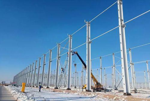 大庆豫港龙泉铝合金项目完成投资近7亿