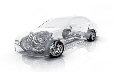 2020年摩根汽車將基于全新CX-Generation鋁合金平臺打造
