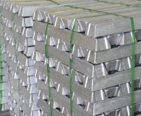 11月份電解鋁產量290萬噸 同比下降3.2%