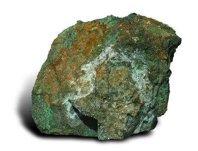 Legend發現巨大鎳銅礦項目