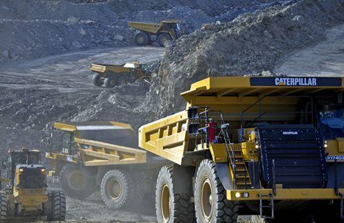 阿沙汗鋁業欲收購印尼淡水河谷公司的20%股份國企礦業控股將成為*大股東