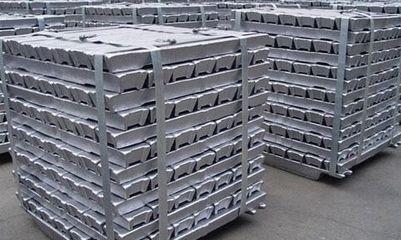 巴林鋁業公司原鋁產能達1Mt/a