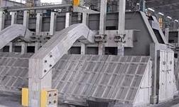 计划铸锭15000吨,旗能铝业分公司春节铸铝生产正式拉开序幕