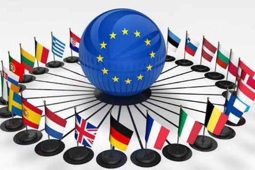 美國正考慮對更多歐盟產品征稅 稅率或提高至100%