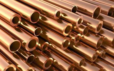 中国11月铜材产量同比增长17.2%