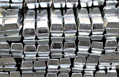 WBMS:1-10月全球原铝市场供应短缺29.8万吨