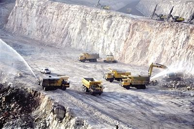 Antofagasta铜镍开采项目启动环境许可程序