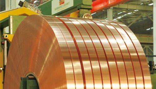 聚力建设具有全球竞争力的世界一流铜铅锌企业 ――中国共产党中国铜业第 一次代表大会胜利召开