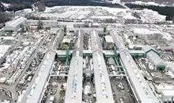 Kitimat铝厂|世界上*高效、*绿色、成本*低的冶炼厂之一