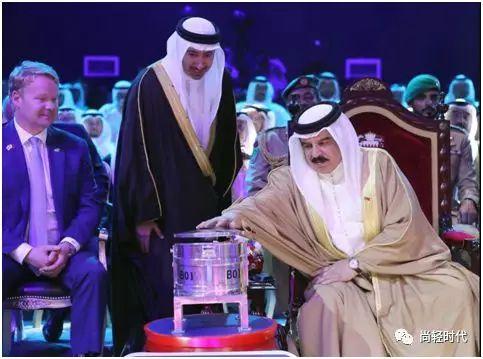 巴林铝业第6条生产线竣工!成为中国之外全球*大单体电解铝厂!