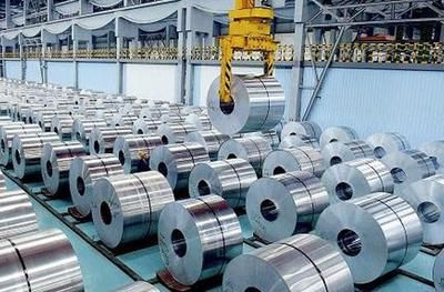 贵阳:加快发展铝及铝加工、黑色金属等新材料产业