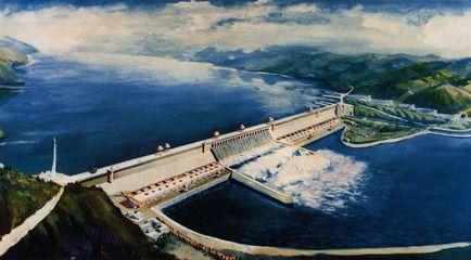 透过数字看云南发展600~800万吨水电铝的现状