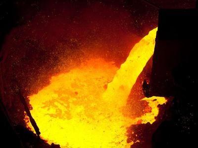 前10个月有色金属冶炼和压延加工业实现利润同比增长5.4%