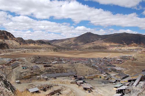 内华达铜业南瓜谷铜矿已开始生产