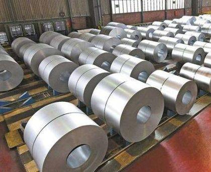 巴西总统说美国放弃对巴西钢铝产品加征关税
