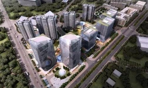 规矩铝模助力中建八局――北京华润未来城项目