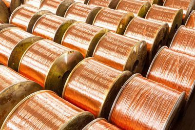 华泰证券:由于中国需求增加 铜价可能进一步走高