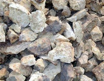 铝灰在耐火材料行业的8大应用,还能代替煅烧铝矾土?