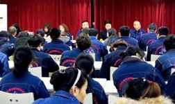 重庆新西亚铝业集团圆满完成江津区第十七届人大代表德感工业园区选区补选投票工作