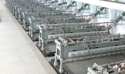 EGA的Al Taweelah精炼厂自投产以来生产了100万吨氧化铝