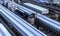 """兴仁登高50万吨铝液项目:瞄准""""五*""""目标,打造一流电解铝项目"""