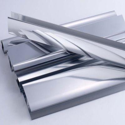 11月未锻轧铝合金进口量再创新高
