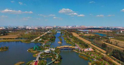 """滨州:重塑产业链供应链 实现""""铝都""""华丽蝶变"""