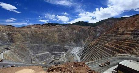 嘉能可半年度利润大降Katanga铜矿成焦点 铜、钴产量预增加