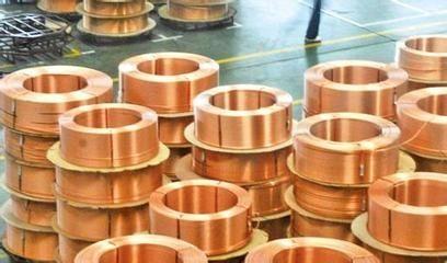 有色金属行业规模以上企业实现收入4.5万亿
