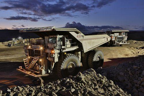 力拓计划在犹他州投资15亿美元扩建铜矿