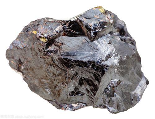 新锌矿出现在纽约州帝国矿山南部