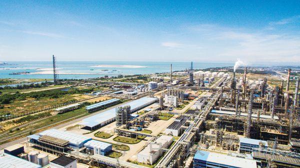 广元千亿级铝产业集群在崛起