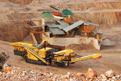 几内亚Gaoual可采矿区域扩大