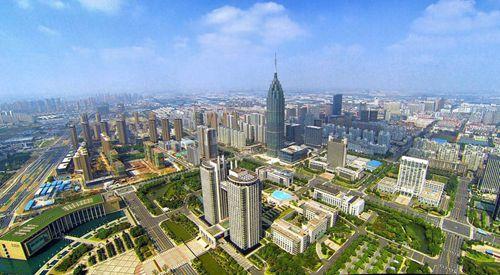 宁夏:高质量发展科技先行