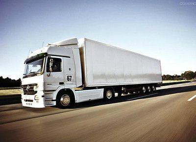 Hindalco推出印度首辆全铝货运挂车