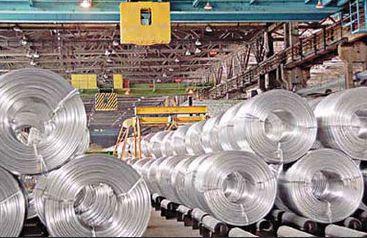 俄铝提出了五年的环境政策重点