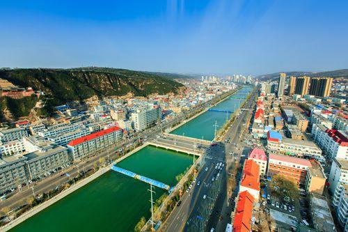 吕梁市发布重污染气候橙色(二级)预警