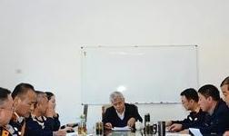 """中州铝业党委召开""""不忘初心、牢记使命""""专题民主生活会"""