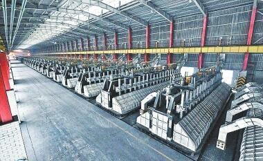 吕梁再发橙色预警:电解铝停产30% 长流程钢设备停产