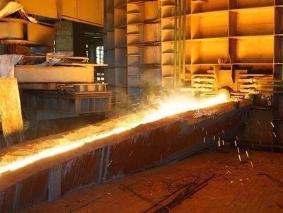 玉林:力求柳钢中金镍铁锻炼项目等重大项目推动再提速