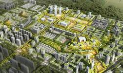 山东叶阳门窗科技有限公司邹平标准化阳光房生产基地剪彩仪式在产业园举行