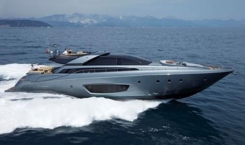 海德鲁和Vaan推出世界上第 一艘可回收的豪华游艇