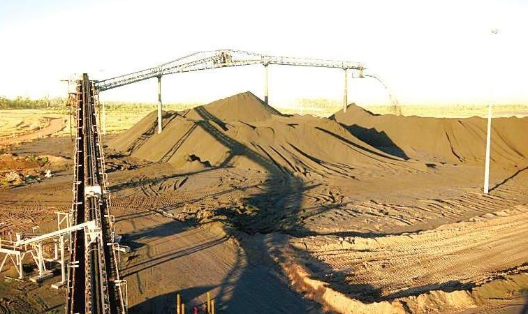 消息:嘉能可计划削减刚果铜钻矿产量